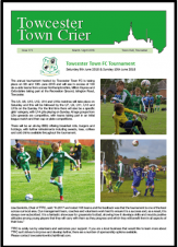 Town Crier - March-April 2018