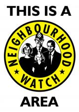 Towcester Neighbourhood Watch Safer Christmas