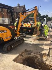 A5 Roadworks Update 7th August 2018