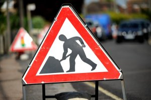 A5 Roadworks Update 4th October 2018