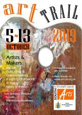 Annual Art Trail 5-13 October 2019