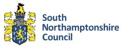 South Northants Council Logo