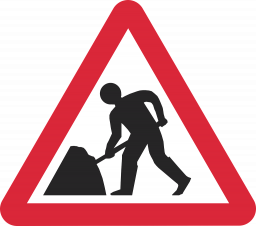 A5 Overnight Roadworks A43 to Weedon