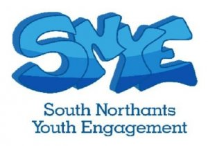 South Northants Youth Engagement Logo