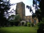 Image: St Lawrence Church, Towcester