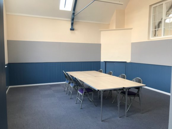 Sawpits Centre (Meeting Room)