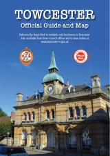 Towcester Town Guide Updated 2020