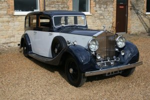 SIR HENRY ROYCE MEMORIAL FOUNDATION OPEN DAY